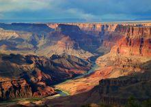 Desert View Overlookc Mike Koopsen