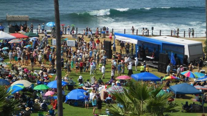 La Jolla Concert by the Sea