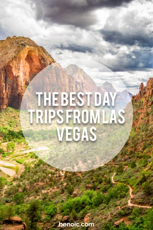 The Best Day Trips from Vegas