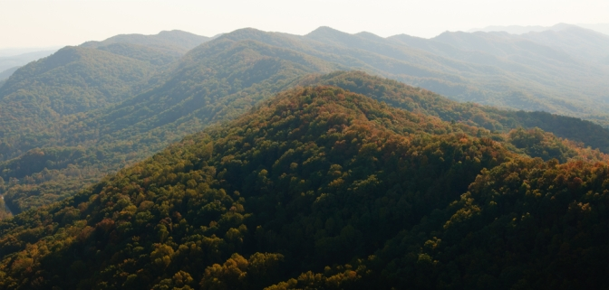 Cumberland Gap, Tennessee