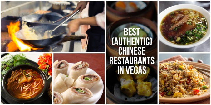 Best (Authentic) Chinese Restaurants in Vegas