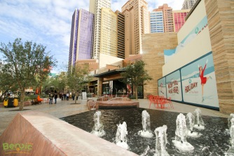 the Park Las Vegas